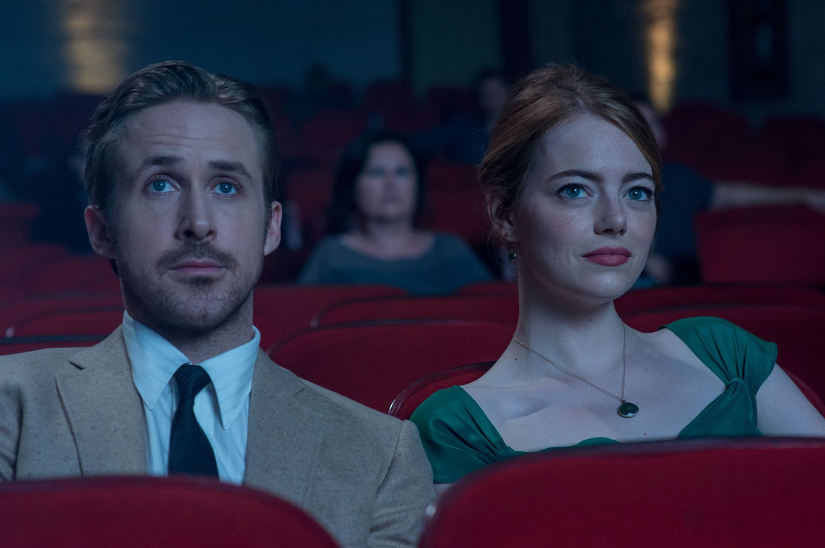 La La Land Los Angeles - Teatro Rialto Cinema