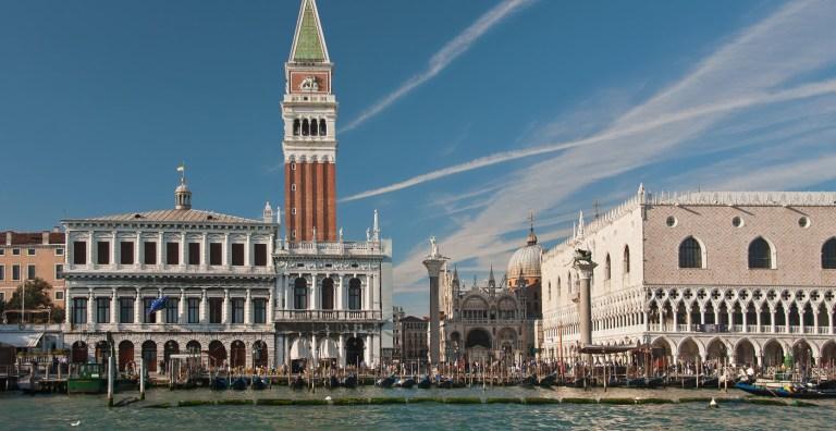Italia - Segredos da Piazza San Marco em Veneza - Foto Martin Hapl