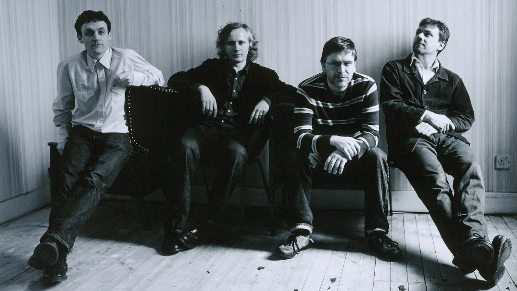 Bandas escocesas - Teenage Fanclub