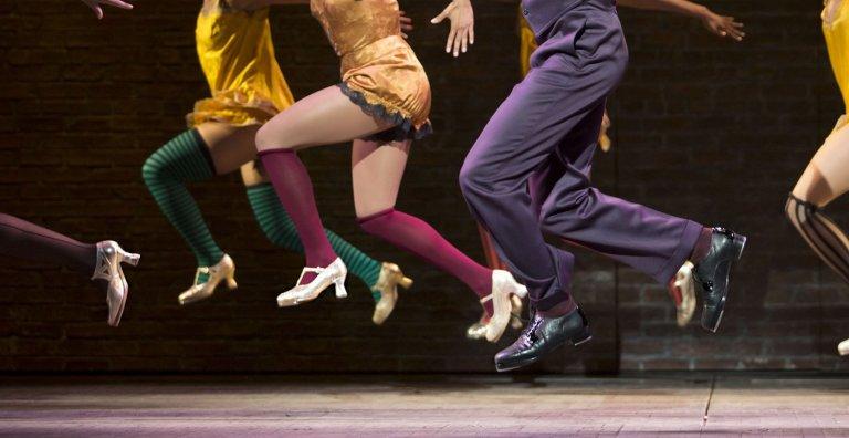 NY Broadway - Broadway Blues - Foto Julieta Cervantes
