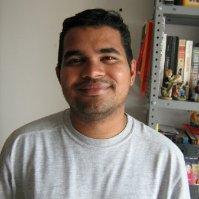 Guest - Marcelo Vieira