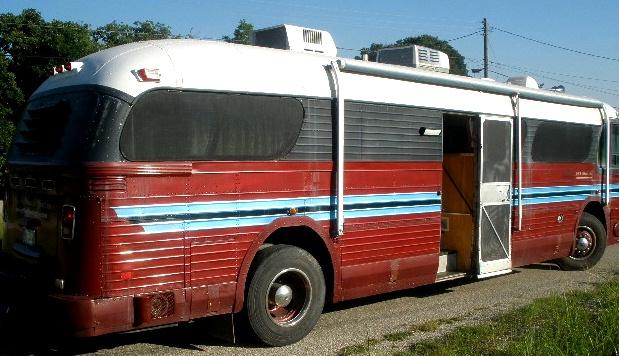 Gmc Motorhome Diesel Conversion