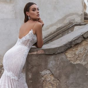 Ivy - Vonve Bridal Couture