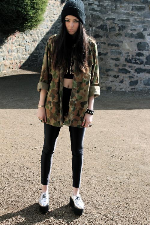90s Fashion VoodooTrend