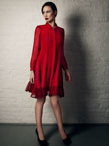 outsider-silk-shirt-dress-with-georgette