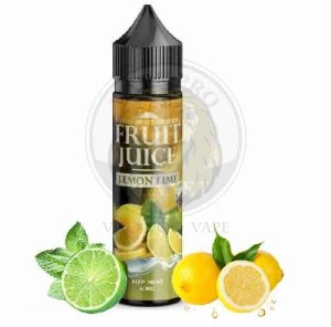 Lemon Lime by Fruit Juice