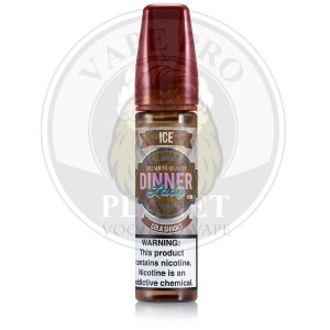 ICE Cola Shades By Dinner Lady, 60ml, 3mg