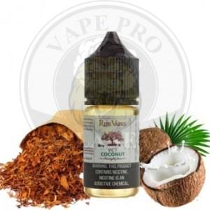 VCT Coconut Salt By Ripe vapes 30ml 30mg/50mg