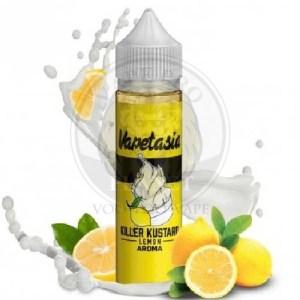 Killer Kustard Lemon By Vapetasia 60ml 3mg