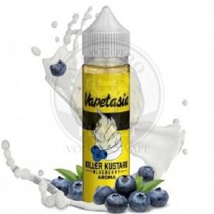 Killer Kustard Blueberry By Vapetasia 60ml 3mg