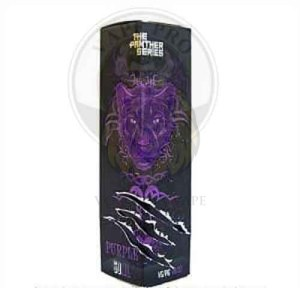Purple Panther By Dr. Vape