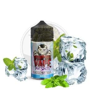 ICE Menthol Salt By Vampire vape