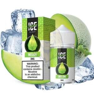 ICE Melon By SUA Vapors