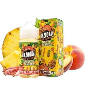 Pineapple Peach By Bazooka
