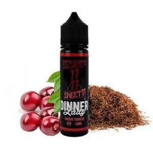 Cherry Tobacc Sweet 11