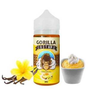 Gorilla Custard Original By E&B