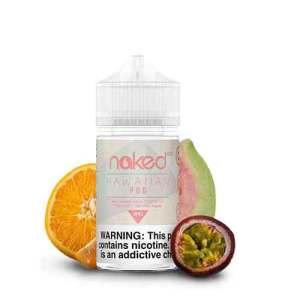 Naked 100 Hawaiian Pog