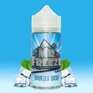 Pure ICE By Mr Freeze