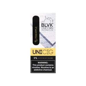 BLVK Unicorn UniCig Disposable Pod