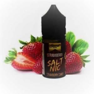 Strawberry By Secret Sauce Salts