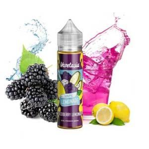 Blackberry Lemonade Vapetasia 60ml
