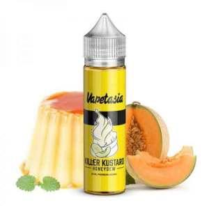 Killer Kustard Honeydew Vapetasia