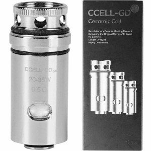 Vaporesso Guardian Tank CCELL SS Coil