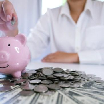 Geld besparen Covid-19