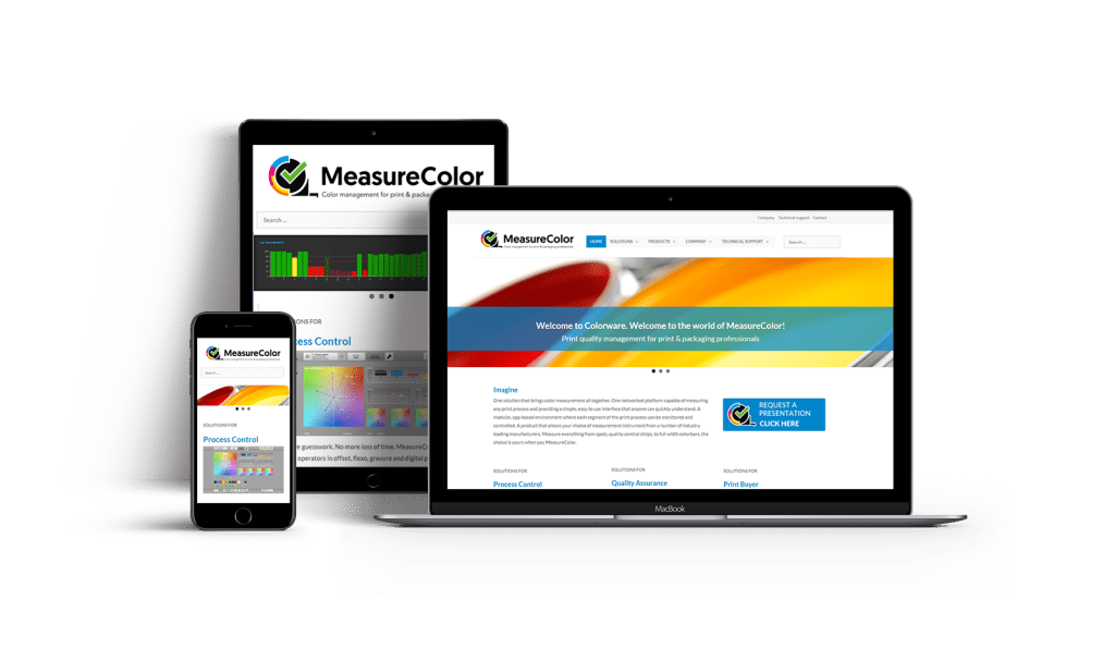 Measure Color