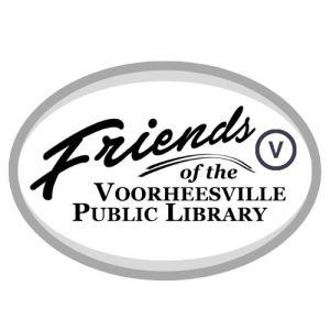 Friends of the Voorheesville Library. Virtual Meeting