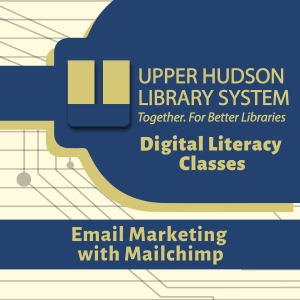 UHLS. Email Marketing with Mailchimp. April 29, 2021
