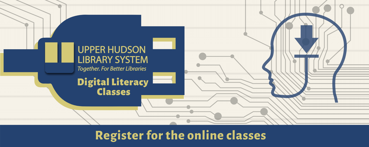 Digital Literacy Classes.UHLS.2021