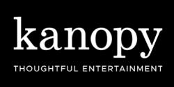 Kanopy. Logo