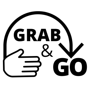 Grab & Go Craft Kits for Grown Ups