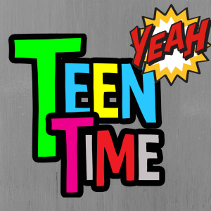 Teen Time Logo