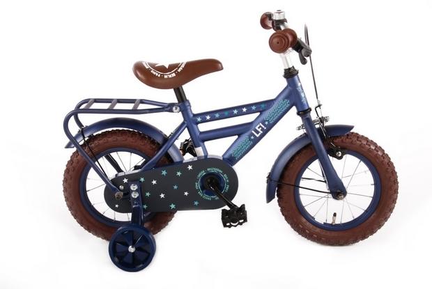 lief fietsen