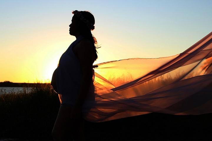 zware zwangerschap