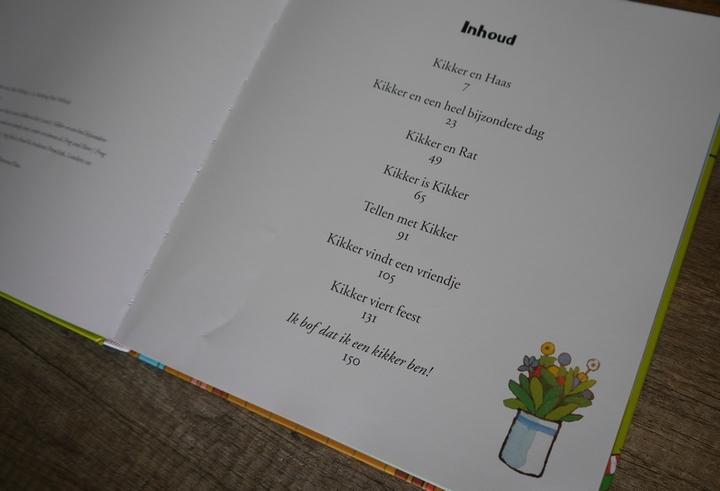 voorleesboek kikker