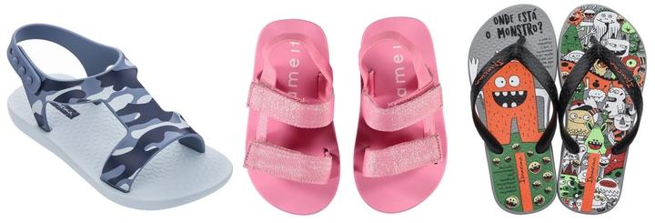 slippers jongens