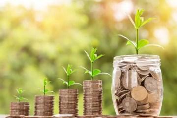 financiën duurzaamheid
