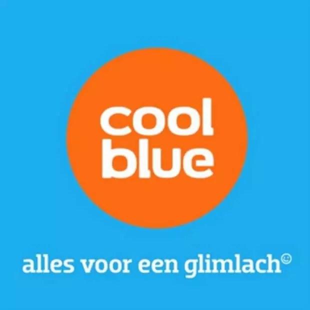 coolblue identiteit