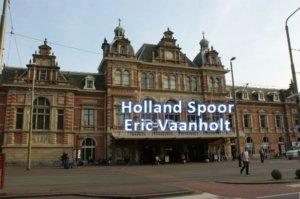 Holland Spoor