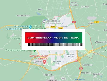 Einde RTV-Apeldoorn, Licentie naar Valouwe Media Stichting