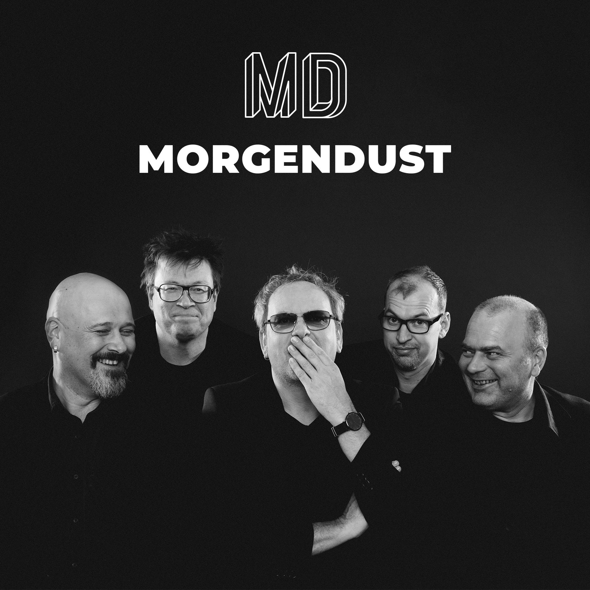De Zwolse band Morgendust lanceert hun nieuwe single 'Easy Way Out'.