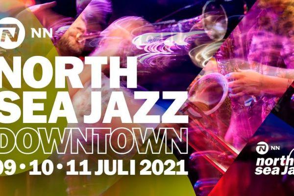 NN North Sea Jazz in 2021 gratis op FB