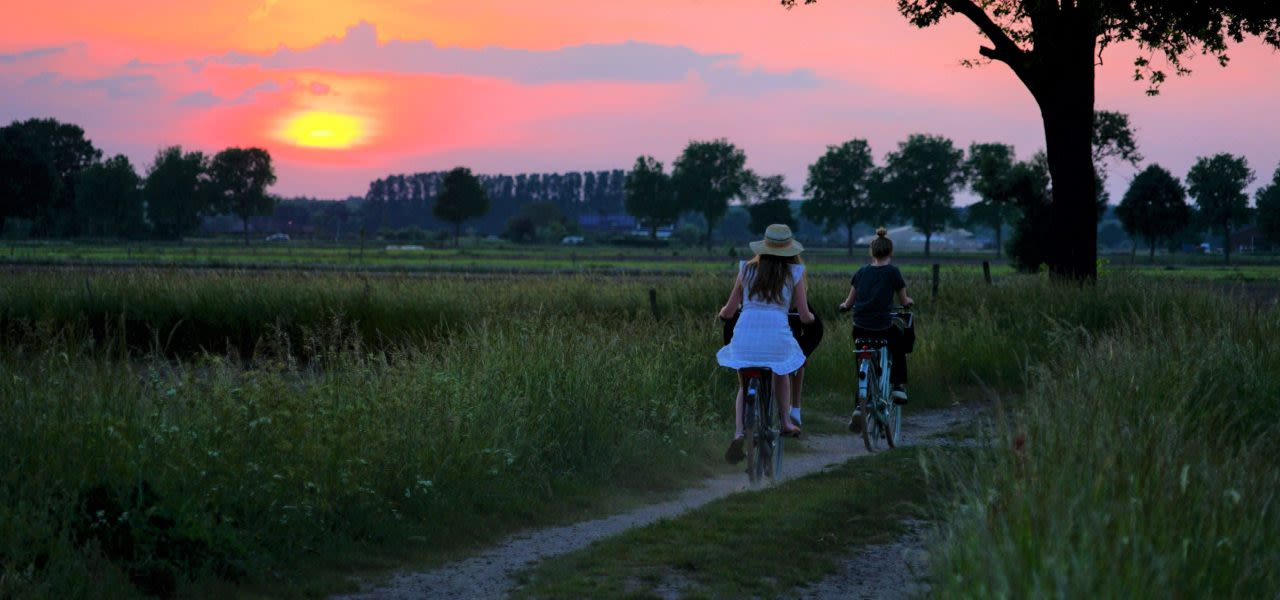 Weekendweer: typisch Nederlands zomerweer houdt aan
