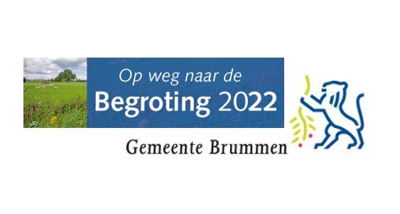 Praat mee over de concept-programmabegroting 2022