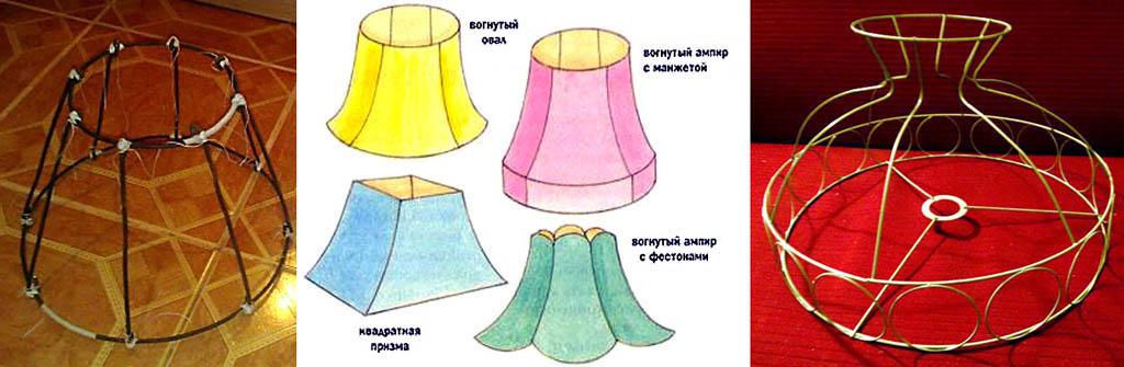 فریم لامپ لامپ