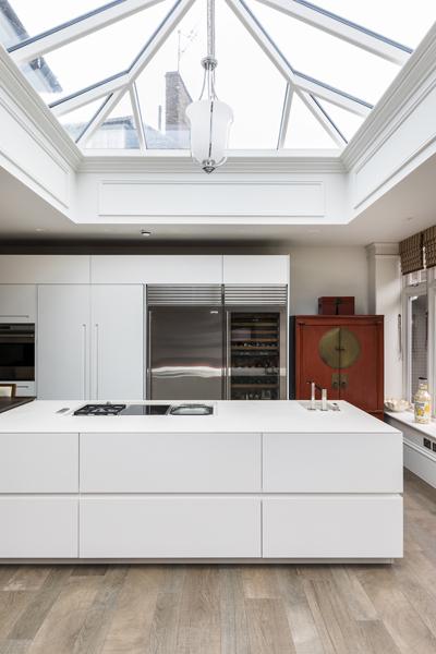 0208-white-kitchen-island-modern-conservatory-roof-lantern-nw8-st-johns-wood-vorbild-architecture-62