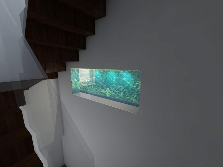 Aquarium design services : Vorbild Architecture